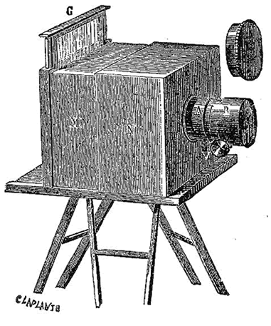 daguerrotipo